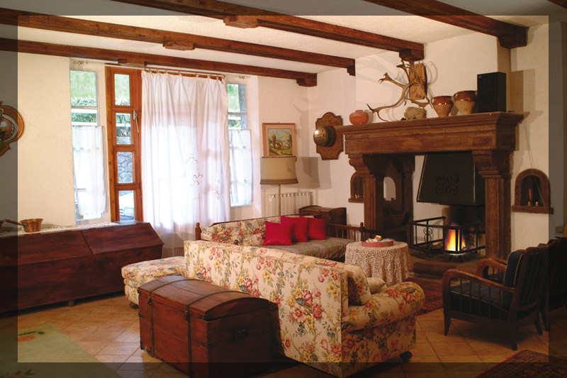 Relax all'Agriturismo Amatrice